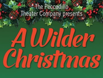 Post image for Off-Broadway Theater Review: A WILDER CHRISTMAS (Peccadillo Theater Company at Theatre at St. Clement's)