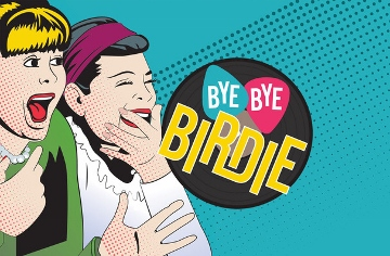 Post image for Chicago Theater Review: BYE BYE BIRDIE (Drury Lane)