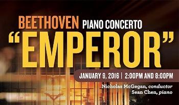 Post image for Los Angeles Music Preview: NICHOLAS McGEGAN & SEAN CHEN (Pasadena Symphony)