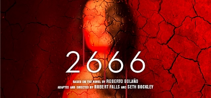 Post image for Chicago Theater Review: 2666 (Goodman Theatre)