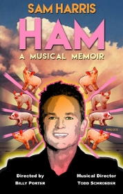 Post image for Los Angeles Theater Preview: HAM: A MUSICAL MEMOIR (LGBT Center's Renberg Theatre)