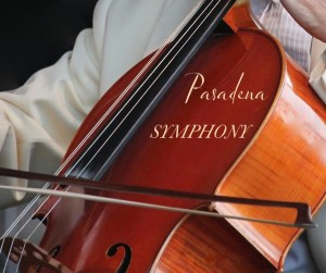 Photo from PASADENA SYMPHONY AND POPS by Kay E. Kochenderfer
