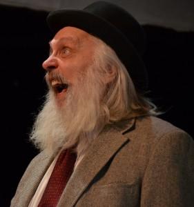 Skip Lundby as Fergus Crampton