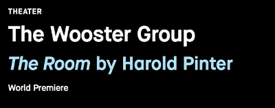 Post image for Los Angeles Theater Preview: Harold Pinter's THE ROOM (The Wooster Group at REDCAT)