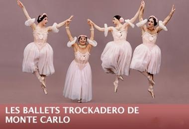Post image for Los Angeles Dance Preview: LES BALLETS TROCKADERO DE MONTE CARLO (Carpenter Center)