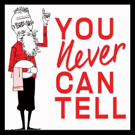 Post image for Chicago Theater Review: YOU NEVER CAN TELL (ShawChicago at the Ruth Page Center)