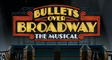 Post image for Tour Theater Review: BULLETS OVER BROADWAY THE MUSICAL (North American Tour)