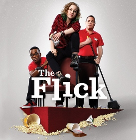 Post image for Chicago Theater Review: THE FLICK (Steppenwolf)