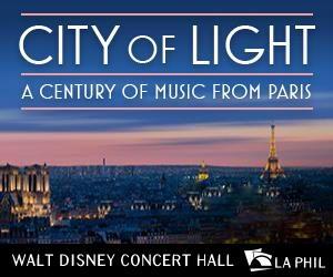 Post image for Los Angeles Music Preview: PELLÉAS ET MÉLISANDE (Los Angeles Philharmonic)