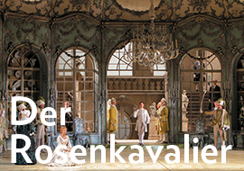 Post image for Chicago Opera Review: DER ROSENKAVALIER (Lyric)