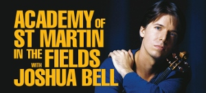 Post image for Los Angeles Music Preview: ACADEMY OF ST MARTIN IN THE FIELDS WITH JOSHUA BELL, VIOLIN (Valley Performing Arts Center)