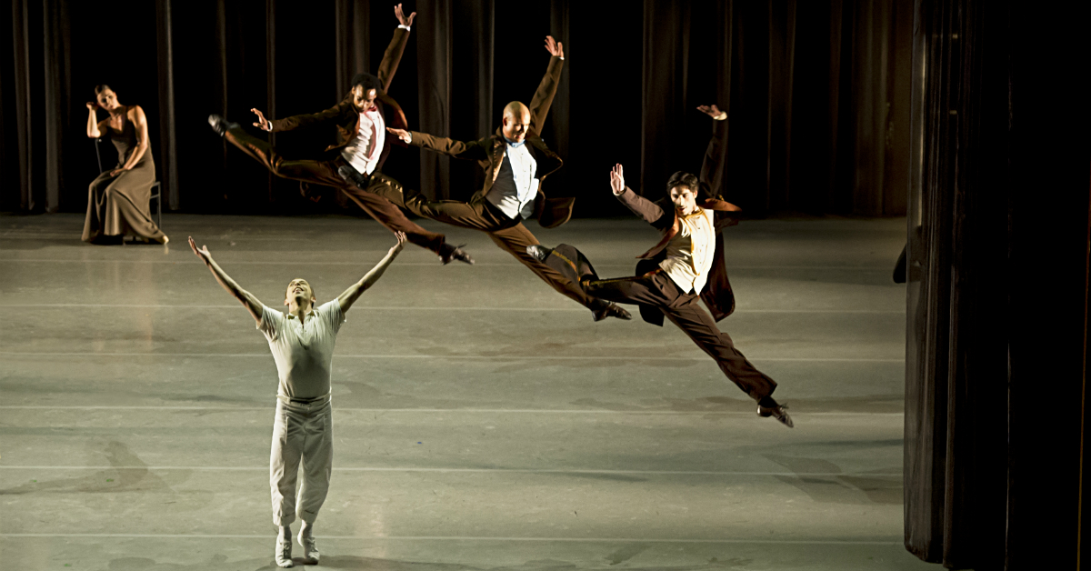 preview chor 201 les ballets de monte carlo at segerstrom in costa mesa