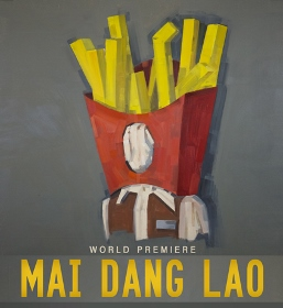Post image for Chicago Theater Review: MAI DANG LAO (Sideshow Theatre Company at Victory Gardens)