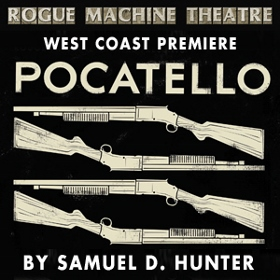 rogue machine theater