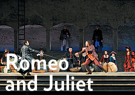 Post image for Chicago Opera Review: ROMEO AND JULIET (Lyric)