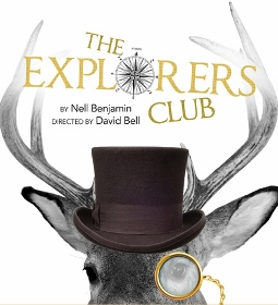 Post image for Chicago Theater Review: THE EXPLORER'S CLUB (Windy City Playhouse in Irving Park)