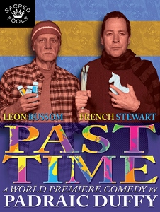 Post image for Los Angeles Theater Review: PAST TIME (Sacred Fools at The Lillian Theatre in Hollywood)