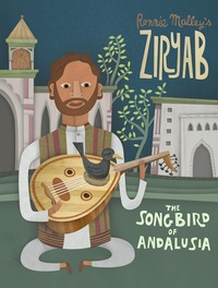 Post image for Chicago Theater Review: ZIRYAB: THE SONGBIRD OF ANDALUSIA (Silk Road Rising)