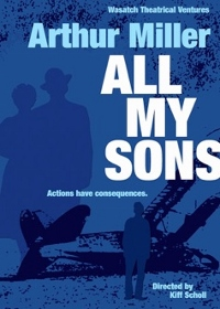 Post image for Los Angeles Theater Review: ALL MY SONS (Raven Playhouse in North Hollywood)