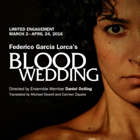 Post image for Chicago Theater Review: BLOOD WEDDING (Lookingglass Theatre Company)
