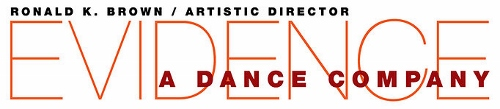 Post image for Los Angeles Dance Preview: EVIDENCE/A DANCE COMPANY (The Broad Stage in Santa Monica)
