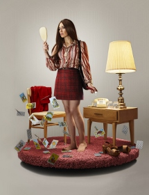 Post image for Chicago Theater Review: MARY PAGE MARLOWE (Steppenwolf Theatre Company)