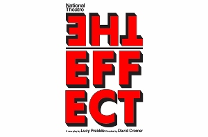 Post image for Off-Broadway Theater Review: THE EFFECT (Barrow Street Theatre)