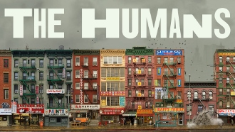 Post image for Broadway Theater Review: THE HUMANS (Roundabout Theatre Company at the Helen Hayes Theatre)