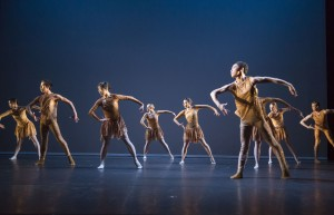 Joffrey Academy Winning Works
