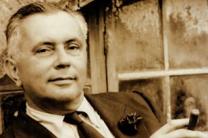Vladimir Aleksandrovich Dukelsky, aka Vernon Duke