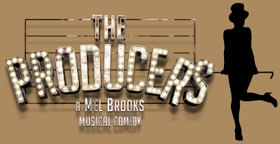 Post image for Chicago Theater Review: THE PRODUCERS (Mercury Theater Chicago)