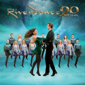 Post image for Theater Review: RIVERDANCE (20th Anniversary Tour)