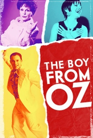 Post image for Los Angeles Theater Review: THE BOY FROM OZ (Celebration Theater)
