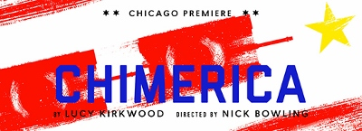 Post image for Chicago Theater Review: CHIMERICA (TimeLine)