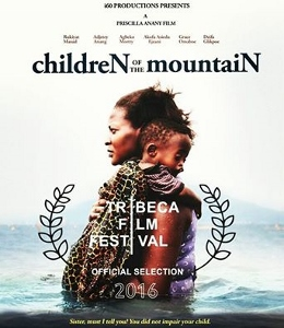 Post image for Film Review: CHILDREN OF THE MOUNTAIN (director Priscilla Anany/World Premiere, Tribeca Film Festival)