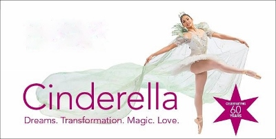 Post image for Chicago Dance Review: CINDERELLA (Joffrey Ballet)