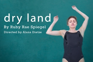 Post image for Los Angeles Theater Review: DRY LAND (Echo Theatre Company at Atwater Village Theatre)