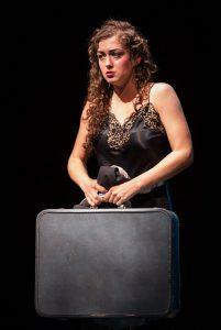 Eliza Palasz as Peron's Mistress