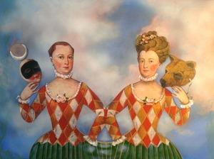 Post image for Chicago Opera Review: LA CALISTO (Haymarket Opera)