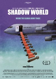Post image for Film Review: SHADOW WORLD (directed by Johan Grimonprez / World Premiere at Tribeca Film Festival)