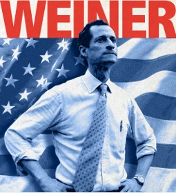 Post image for Film Review: WEINER (directed by Josh Kriegman & Elyse Steinberg)