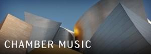 chamber music la phil