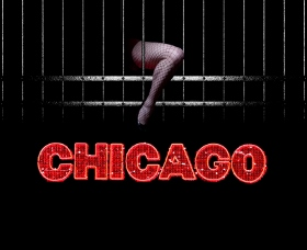 Post image for Theater Review: CHICAGO (National Tour at Cadillac Palace Theatre in Chicago)