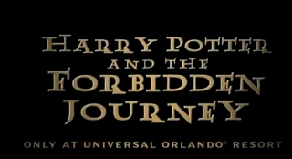Post image for Attraction Review: HARRY POTTER AND THE FORBIDDEN JOURNEY (Universal's Islands of Adventure in Orlando)