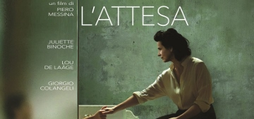 Post image for Film Review: THE WAIT (L'ATTESA) (directed by Piero Messina)