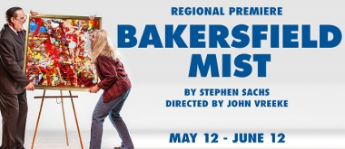 Post image for Regional Theater Review: BAKERSFIELD MIST (Olney Theatre Center in Maryland)