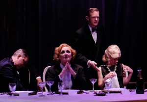 John Rosen, Deborah Gilmour Smyth, Brian Mackey & Rachael VanWormer
