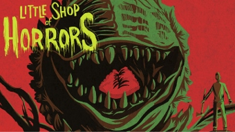 Post image for Chicago Theater Review: LITTLE SHOP OF HORRORS (American Blues Theater)