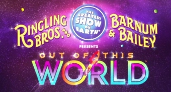 Post image for Tour Preview: OUT OF THIS WORLD (Ringling Bros. and Barnum & Bailey Circus)