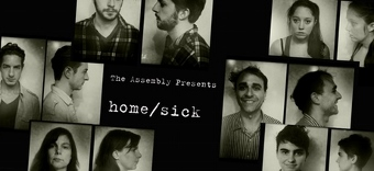Post image for Los Angeles Theater Preview: HOME/SICK (The Assembly at Odyssey Theatre Ensemble)